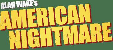 Alan Wakes' American Nightmare